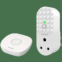 Anchor 6 Amp Smart Plug Kit (67901, White)_1