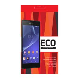 Scratchgard Eco Screen Protector for Sony Xperia T3 (Transparent)_1