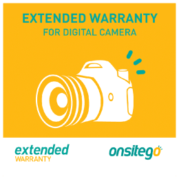 Onsitego 1 Year Extended Warranty for Digital Camera (Rs.30,000 - Rs.50,000)_1