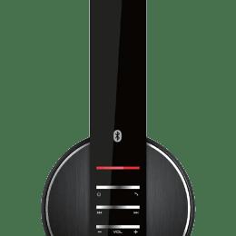 Merlin Virtuoso Bluetooth Headphones (Black)_1