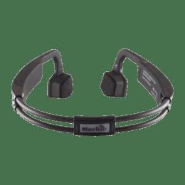 Merlin Audiova Conduction Headphone (Black)_1