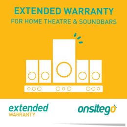 Onsitego 2 Year Extended Warranty for Home Theatre & Sound Bar (Rs.5,000 - Rs.10,000)_1