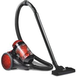 Eureka Forbes Trendy Tornado Dry Vacuum Cleaner (Black)_1