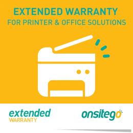 Onsitego 1 Year Extended Warranty for Multi-Use Printer (Rs.0 - Rs.10,000)_1
