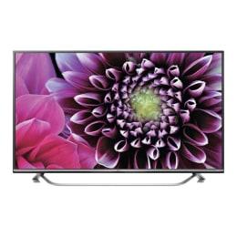 LG 108 cm (43 inch) 4K Ultra HD LED TV (43UF770T, Black)_1