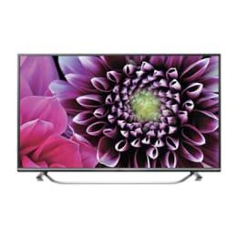 LG 164 cm (65 inch) 4k Ultra HD LED Smart TV (65UF770T, Black)_1