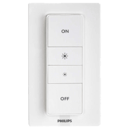 Philips 929001173705 Hue Dimmer Switch (White Ambiance)_1