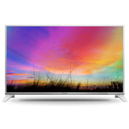Panasonic 109 cm (43 inch) Full HD LED Smart TV (TH-43ES630D, Black)_1