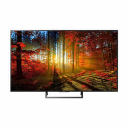 Sony 109 cm (43 inch) 4K Ultra HD Ready LED Smart TV (KD-43X7002E, Black)_1
