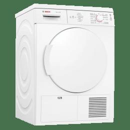 Bosch 7 kg Condenser Tumble Dryer (WTE84100IN, White)_1