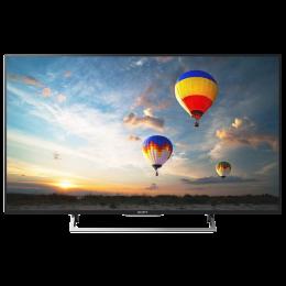 Sony 140 cm (55 inch) 4K Ultra HD LED TV (KD-55X8200E, Black)_1