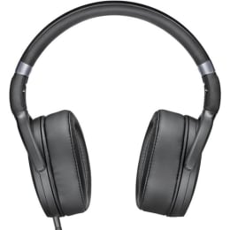 Sennheiser HD 4.30G Headphones (Black)_1