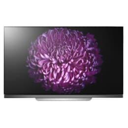 LG OLED65E7T 164cm (65inch) Ultra HD OLED TV (2017 Edition)_1