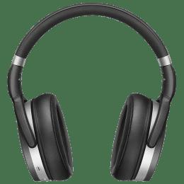 Sennheiser HD 4.50 BTNC Bluetooth Headphones (Black)_1