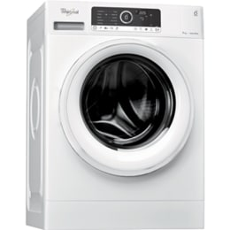 Whirlpool 7kg Supreme Care 7014 Front Loading Fully Automatic Washing Machine (White)_1