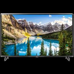 LG 164 cm (65 inch) 4k Ultra HD LED Smart TV (Black, 65UJ632T)_1