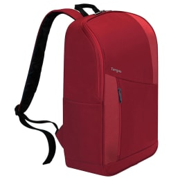 Targus Dynamic 15.6 inch Laptop Backpack (TSB87902-70, Red)_1