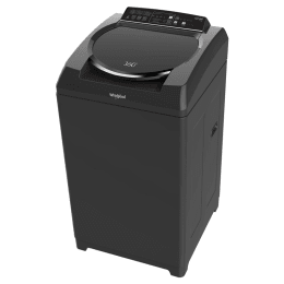 Whirlpool 10 kg Fully Automatic Top Loading Washing Machine (360 Bloomwash Ultimate Care, Graphite)_1
