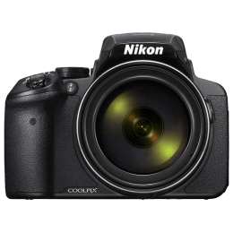 Nikon Coolpix 16.1 MP Point & Shoot Camera (P900, Black)_1