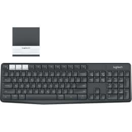 Logitech K375s Wireless Multi-Device Keyboard (Black)_1