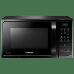 Samsung MC28H5033CK/TL 28 Litre Convection Microwave Oven (Black)_1