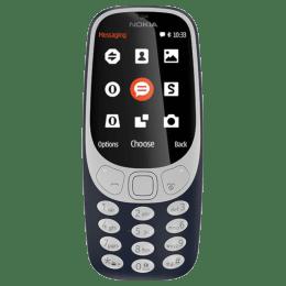 Nokia 3310 (16MB ROM, 16MB RAM, Dark Blue)_1