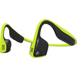 Aftershokz Trekz Titanium Wireless Headphones (Green)_1