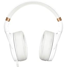 Sennheiser HD 4.30G Headphones (White)_1