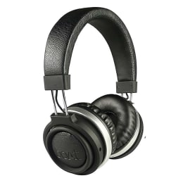 boAt Rockerz 470 Over-Ear Wireless Headphones with Mic (Bluetooth 3.0, Super Bass, Charcoal Black)_1