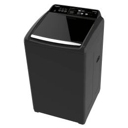 Whirlpool 7.2kg Stainwash Ultra Top Loading Fully Automatic Washing Machine (Grey)_1