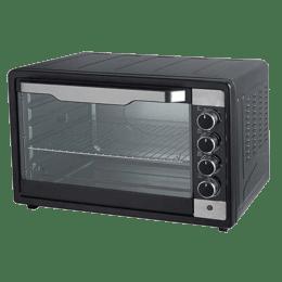 Croma CRAO0065 63 Litres OTG (Black)_1
