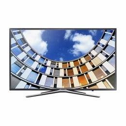 Samsung 80 cm (32 inch) Full HD LED Smart TV (UA32M5570, Black)_1