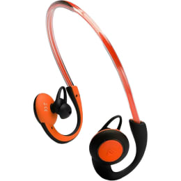 Boompods Sportpods Vision Bluetooth Earphones (Orange)_1