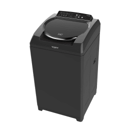 Whirlpool 12kg 360 Bloomwash Ultimate Care Fully Automatic Top Loading Washing Machine (Grey)_1