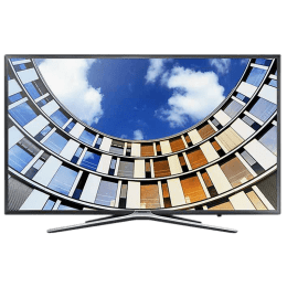 Samsung 138 cm (55 inch) Full HD LED Smart TV (55M5570, Black)_1