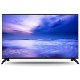 Panasonic 124 cm (49 inch) Full HD LED TV (TH-49E400D, Black)_1