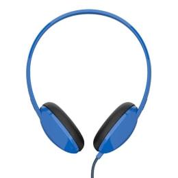 Skullcandy SCS2LHY-K569 Stim On Ear Headphones (Blue)_1