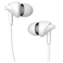 boAt BassHeads 100 In-Ear Wired Earphone with Mic (Super Extra Bass, White)_1
