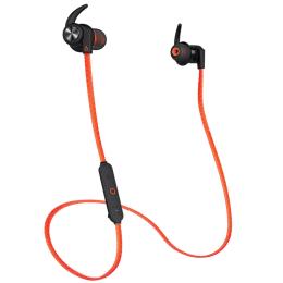 Creative Outlier Sports Bluetooth Earphone (Orange)_1