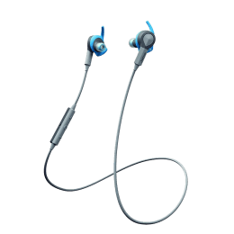 Jabra Sport Coach Special Edition Bluetooth In-Ear Stereo Headphones (Blue)_1