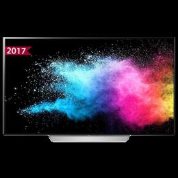LG 140 cm (55 inch) Ultra HD OLED TV (OLED55C7T, Black)_1