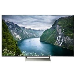 Sony 139 cm (55 inch) 4k Ultra HD LED Smart TV (KD-55X9300E, Black)_1