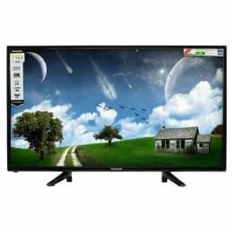 Panasonic 99 cm (39 inch) HD Ready LED TV (TH-39E200DX, Black)_1
