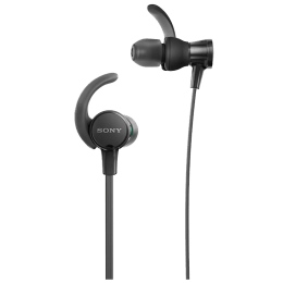 Sony Extra Bass In-Ear Wired Earphones with Mic (MDR-XB510AS, Black)_1