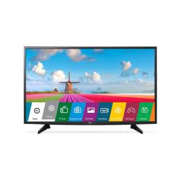 LG 108 cm (43 inch) Full HD LED TV (43LJ548T, Black)_1