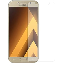 Stuffcool Puretuff Tempered Glass Screen Protector for Samsung Galaxy A5 (PTGPSGA517, Transparent)_1