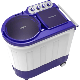 Whirlpool 8 kg Semi Automatic Top Loading Washing Machine (Ace 8.0 Turbodry, Purple)_1