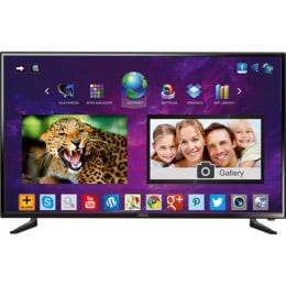 Onida 106 cm (42 inch) Full HD LED Smart TV (43FIE, Black)_1