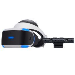 Sony PlayStation Virtual Reality with Camera Bundle for PS4 (Black)_1