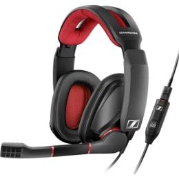 Sennheiser GSP350 Gaming Headphones (Black)_1